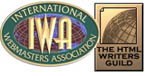 Member International Webmaster's Association